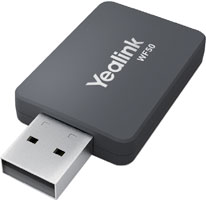 Yealink WF50 Wi-Fi Dongle